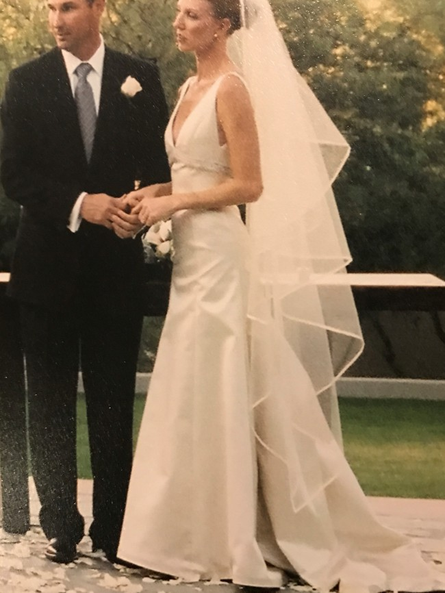 Monique lhuillier marcella wedding dress