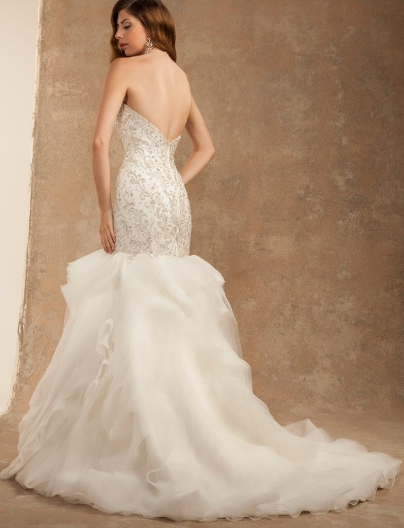 Fiore Couture Sydney New Wedding Dress on Sale 70% Off - Stillwhite
