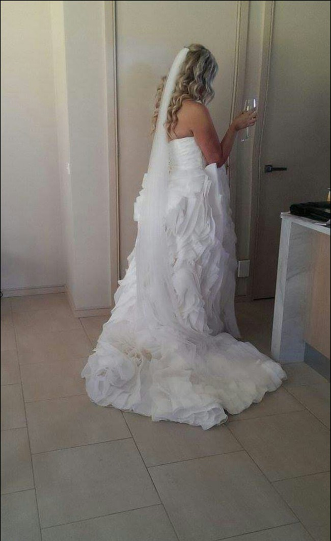 Juliette wedding dresses bridesmaid dresses for Best place to buy used wedding dresses