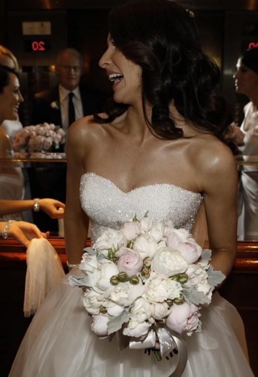 Darb bridal couture capriccio second hand wedding dress on for Second hand wedding dresses san diego