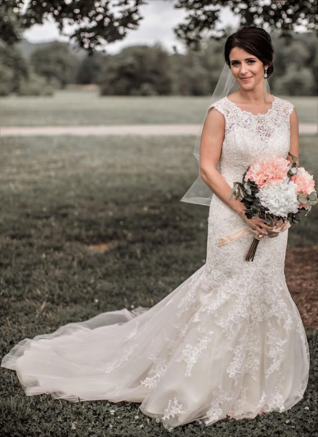 Allure Bridals, 2864