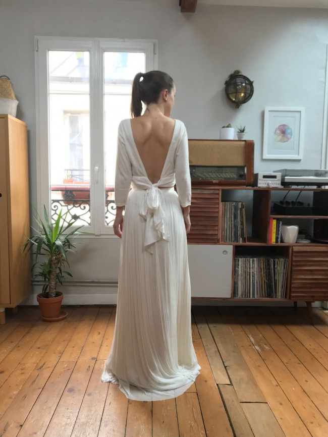Jenny Yoo, Agnes Sweater