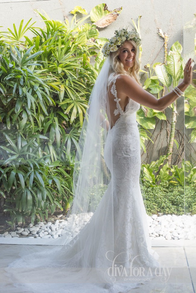 Katie May Poipu Gown Used Wedding Dress on Sale 47% Off