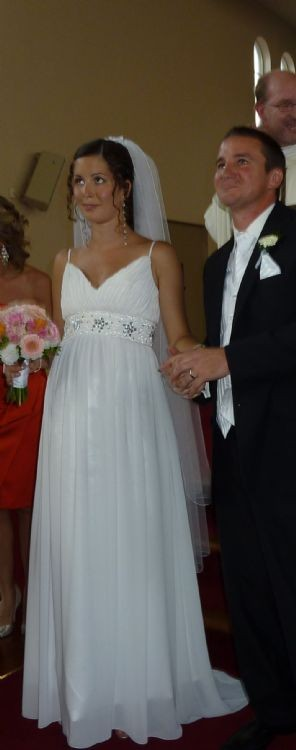 Enchanting Preloved Wedding Dresses Festooning - Wedding Dresses and ...