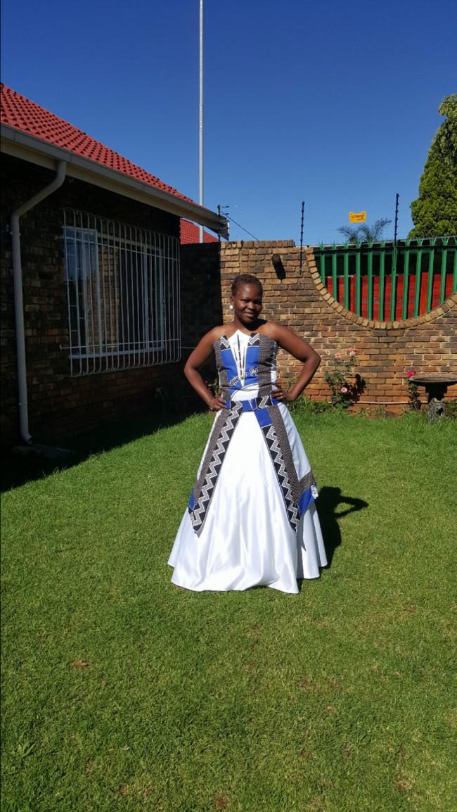 Me Myself And I Swati Girl Second Hand Wedding Dresses