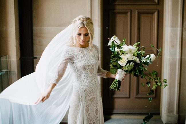 Grace Loves Lace Inca Used Wedding Dress On Sale 51% Off
