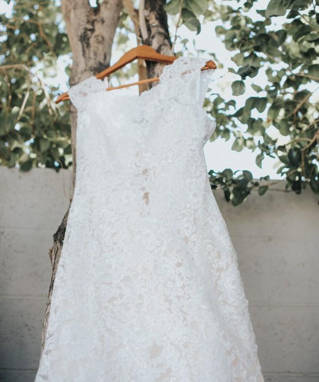 Allure Bridals Romance 2864