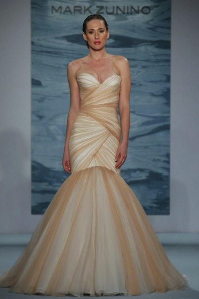Mark Zunino, Mermaid