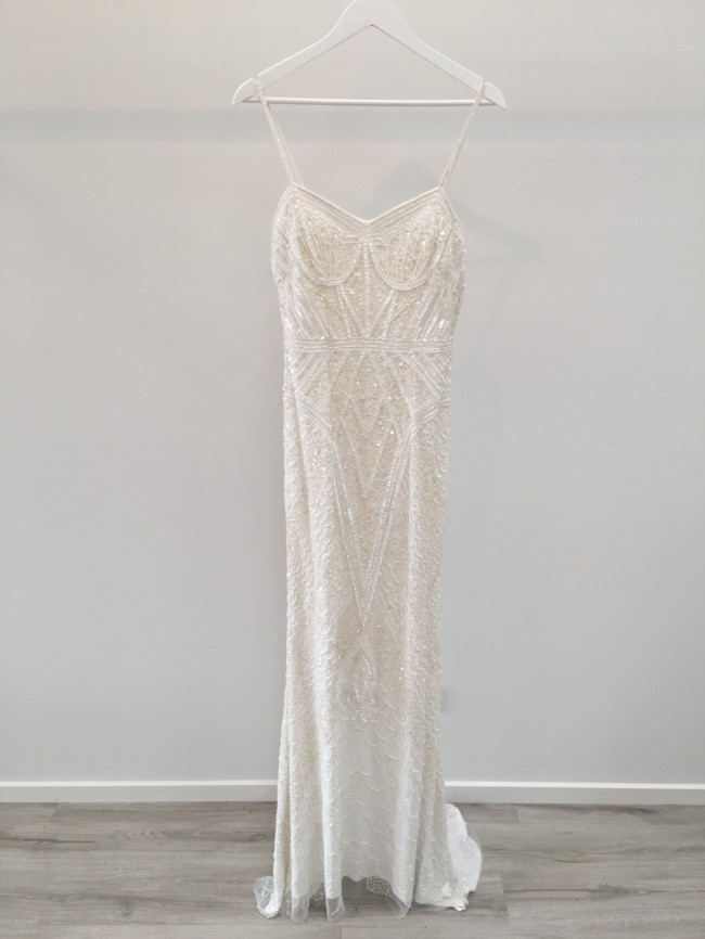 Theia couture marion wedding dress on sale 41 off theia couture marion junglespirit Choice Image
