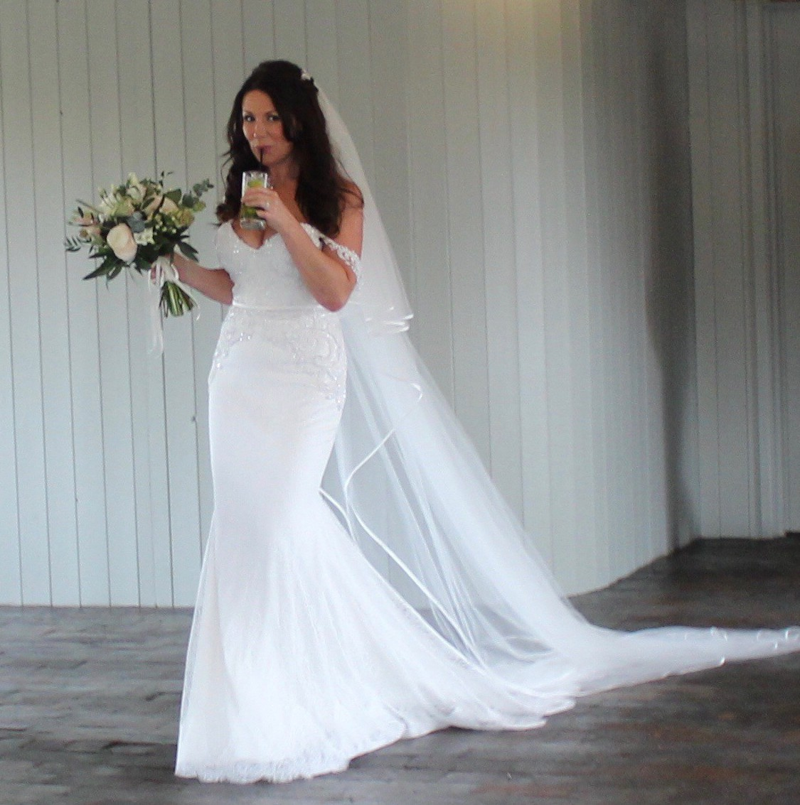 Casey Jeanne Juliette - Used Wedding Dresses - Stillwhite