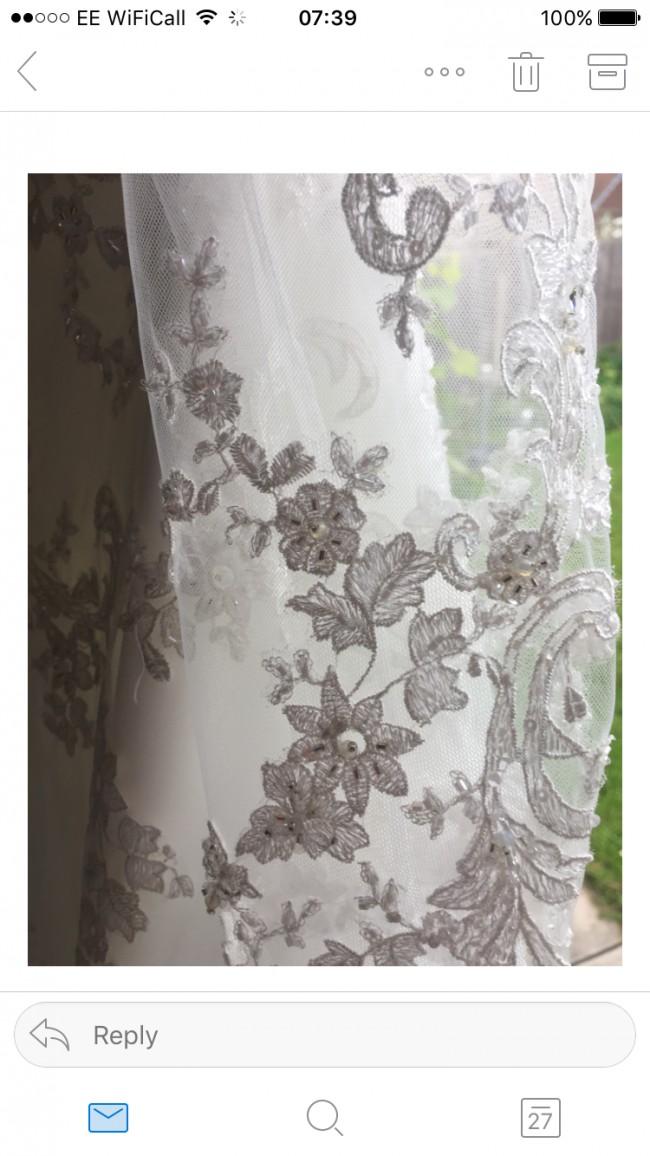 Bellami Bridalwear, Isabelle