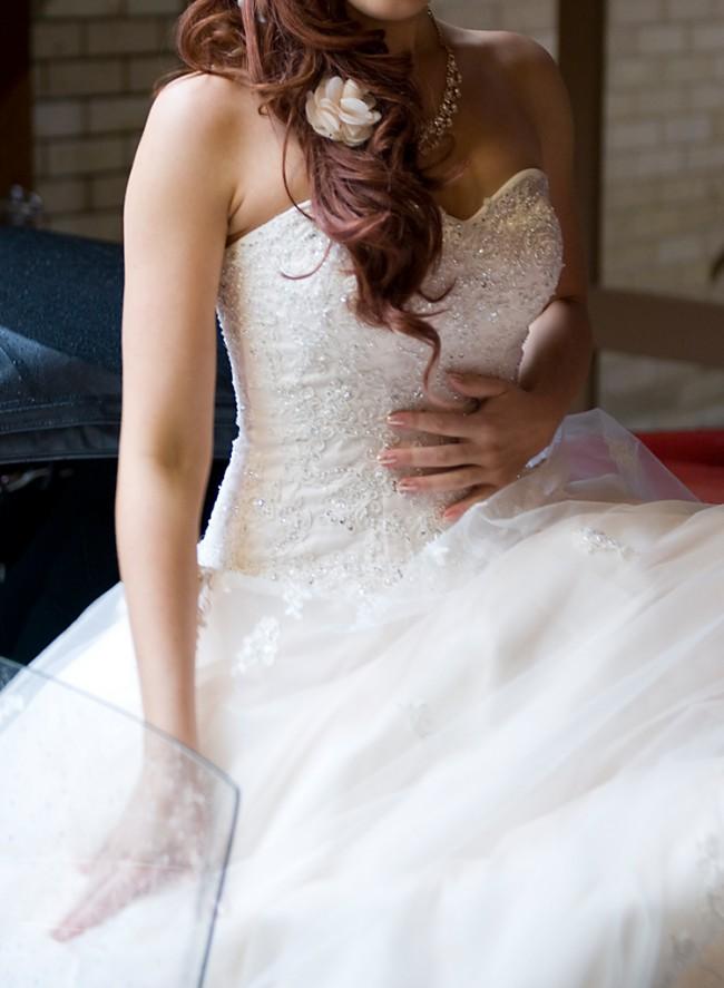 Stella York Ball Gown