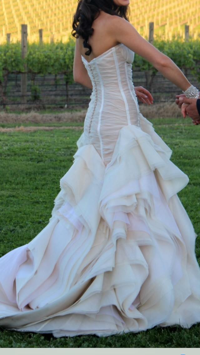 Manuell & Moore - Second Hand Wedding Dresses - Stillwhite