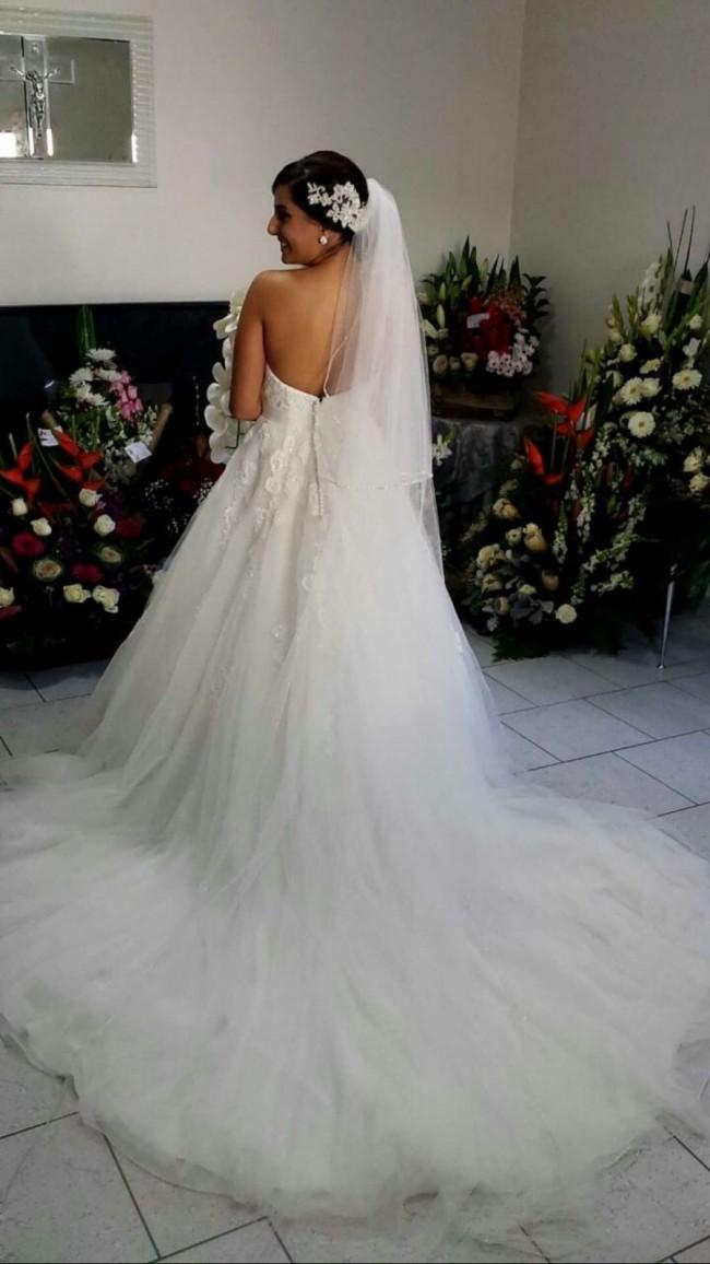 Sell Wedding Dress  Nz : Luv bridal wedding dress on sale