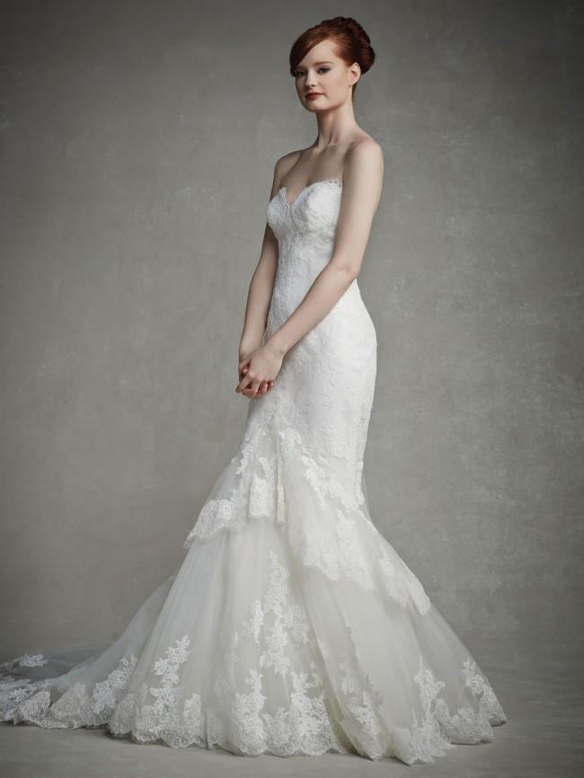 Awesome Enzoani   New, Jodie, Size 0 Wedding Dress