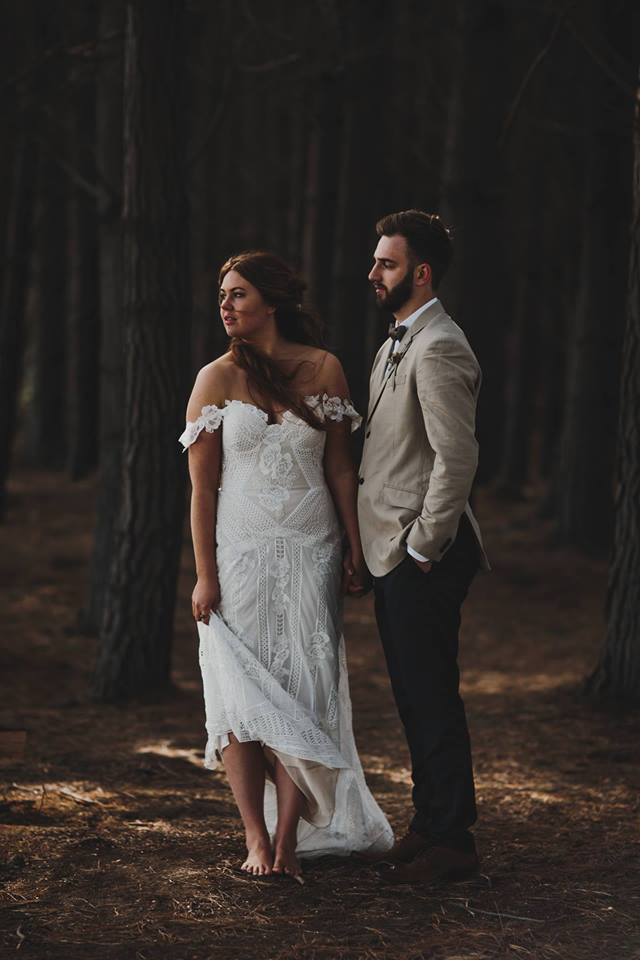 Rue de seine fox gown preowned wedding dress on sale 29 off for Rue de seine wedding dress cost