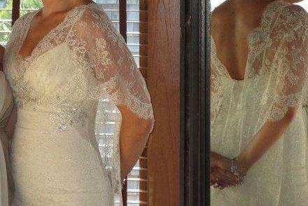 Elie Saab Erato Second Hand Wedding Dresses Stillwhite