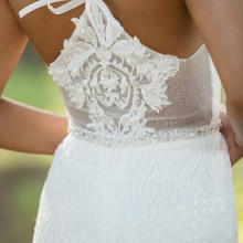 Ivory And Stone Bridal - New