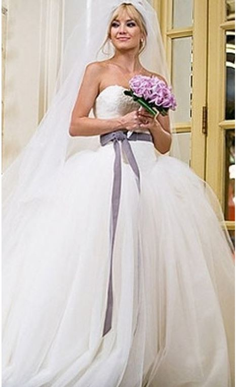 Vera Wang Second Hand Wedding Dress on Sale 40% Off