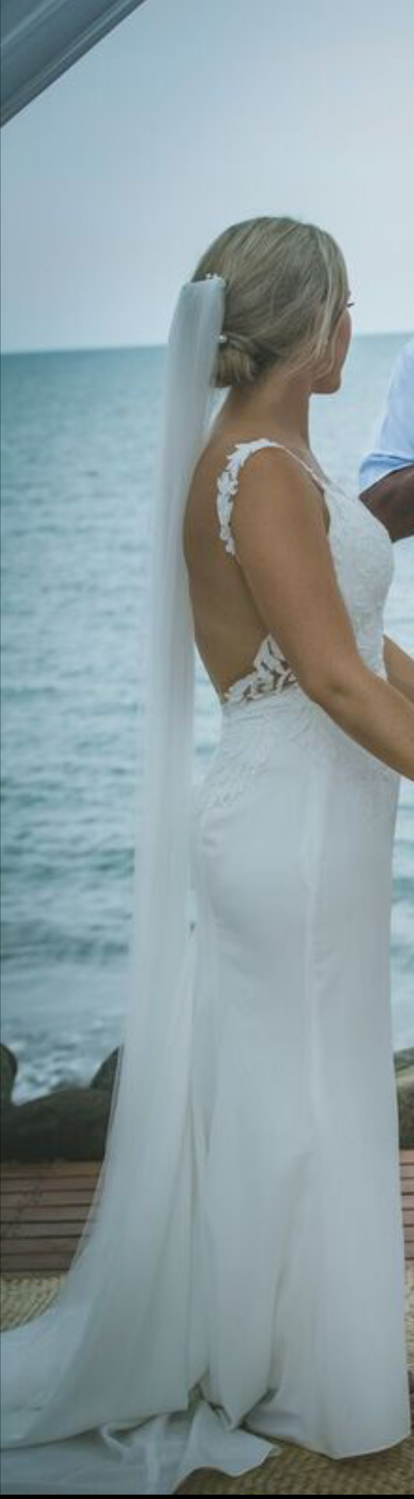 The GC Bridal Lounge Used Wedding Dress on Sale 49% Off