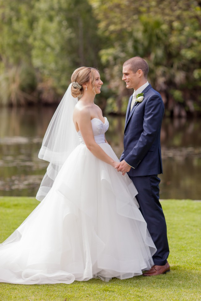 Hayley Paige Londyn Preowned Wedding Dress On Sale 47 Off