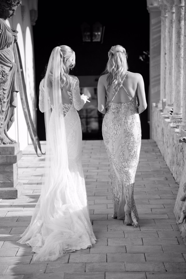 Galia Lahav, Eleanor