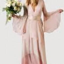 Stone Fox Bride