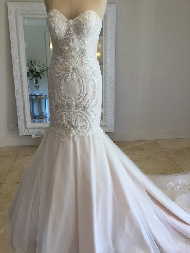 Zhanel Bridal Couture, NEW READY TO WEAR COUTURE RANGE
