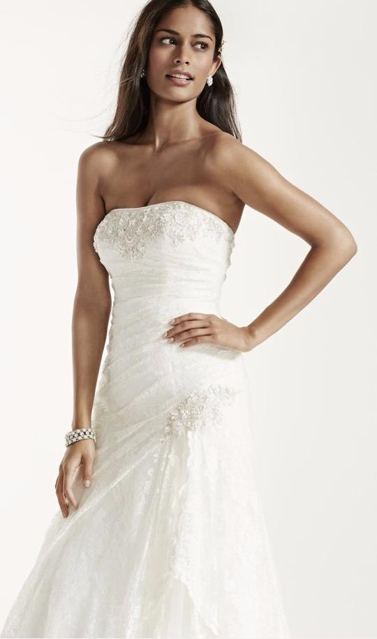 David S Bridal Second Hand Wedding Dresses Stillwhite