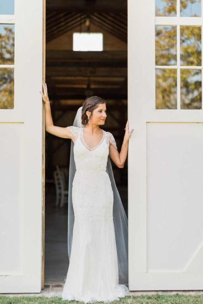 Jenny Packham Mariana Second Hand Wedding Dress on Sale 32% Off ...