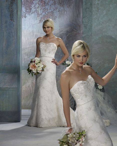 Forever Yours Wedding Gowns: Forever Yours New Wedding Dress On Sale