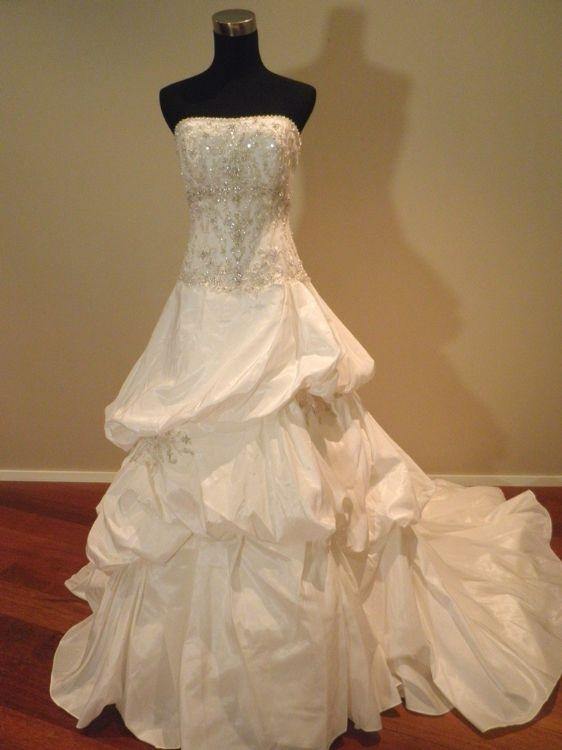 Jessica designs new wedding dress on sale 55 off for Jessica designs international wedding dresses