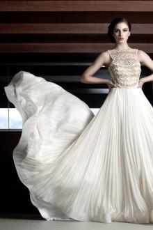 Rosalynn Win Haute Couture