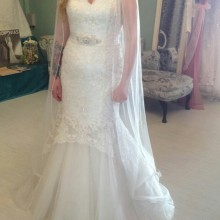Eternity Bridal - New