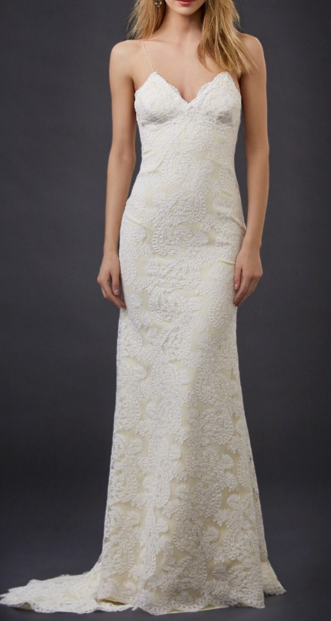 Katie May Poipu Low Back Gown - Used Wedding Dresses - Stillwhite