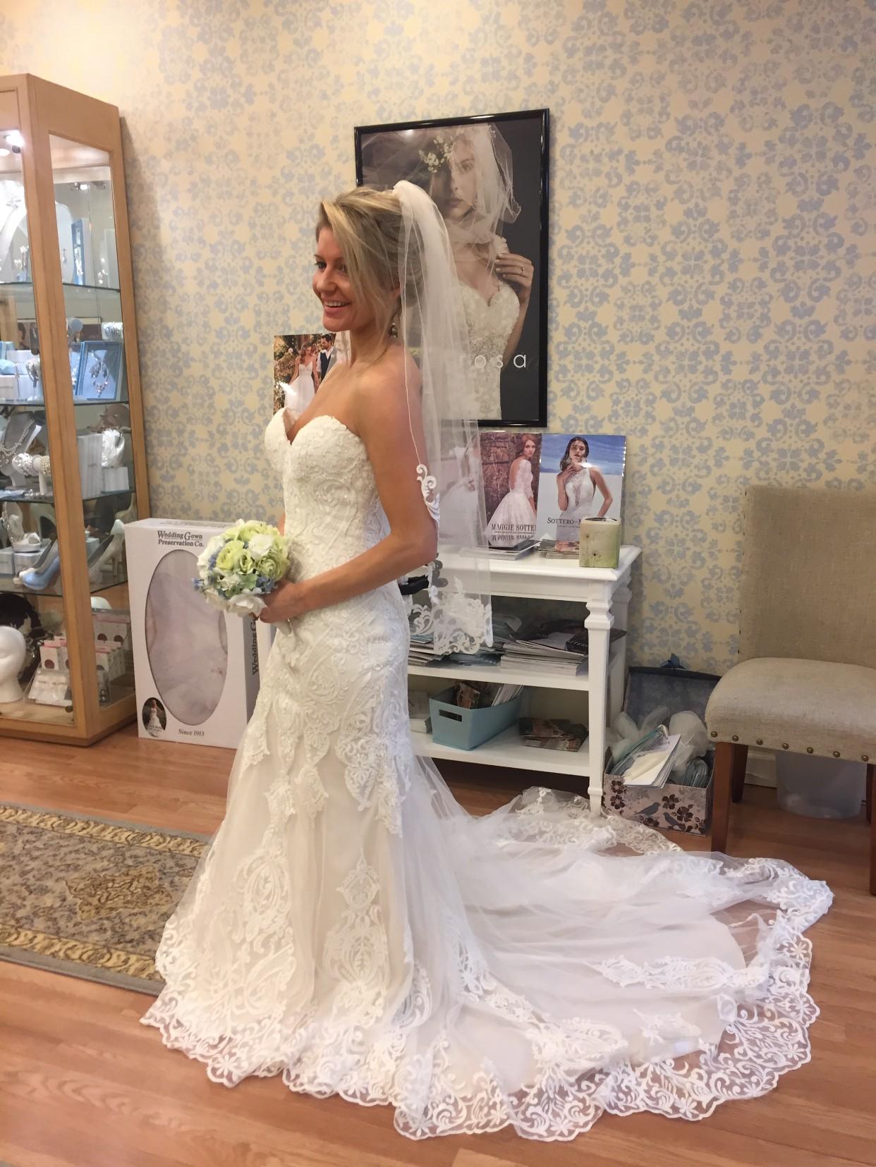 Maggie Sottero Autumn - New Wedding Dresses - Stillwhite