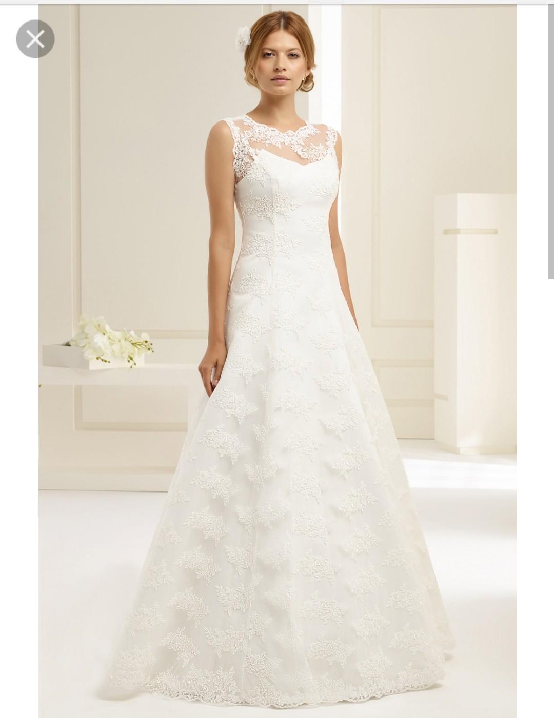Bianco Evento - New Wedding Dresses - Stillwhite