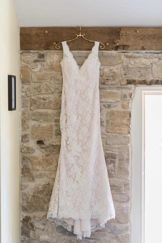 Paloma Blanca 4601 Used Wedding Dress On Sale 48 Off