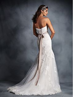 Alfred Angelo, 2506
