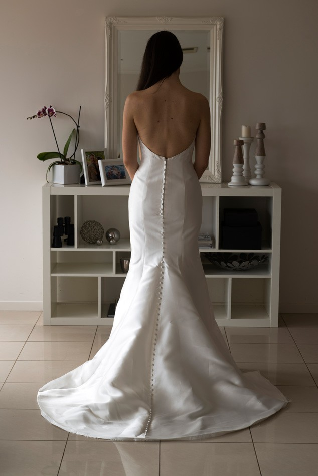 Allure Romance 3000 - New Wedding Dresses - Stillwhite