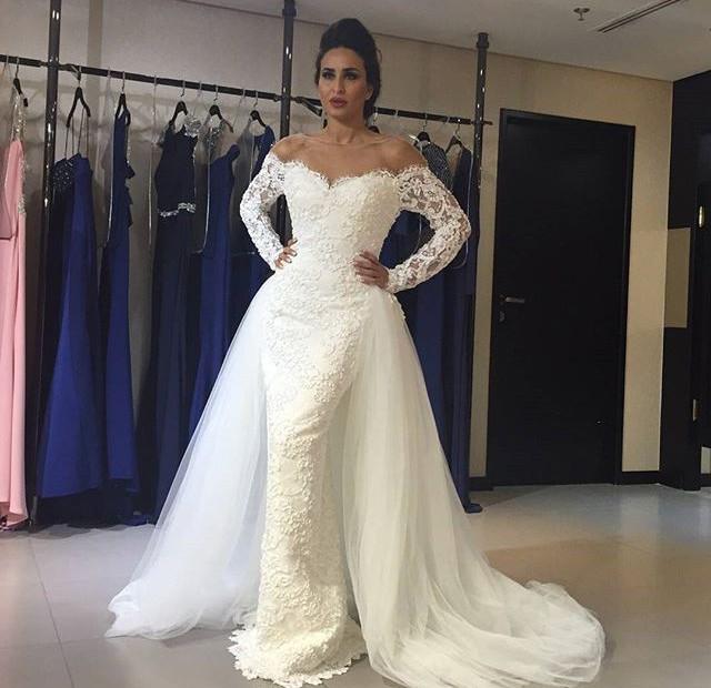 Tarik Ediz G1116 New Wedding Dress on Sale 55% Off - Stillwhite