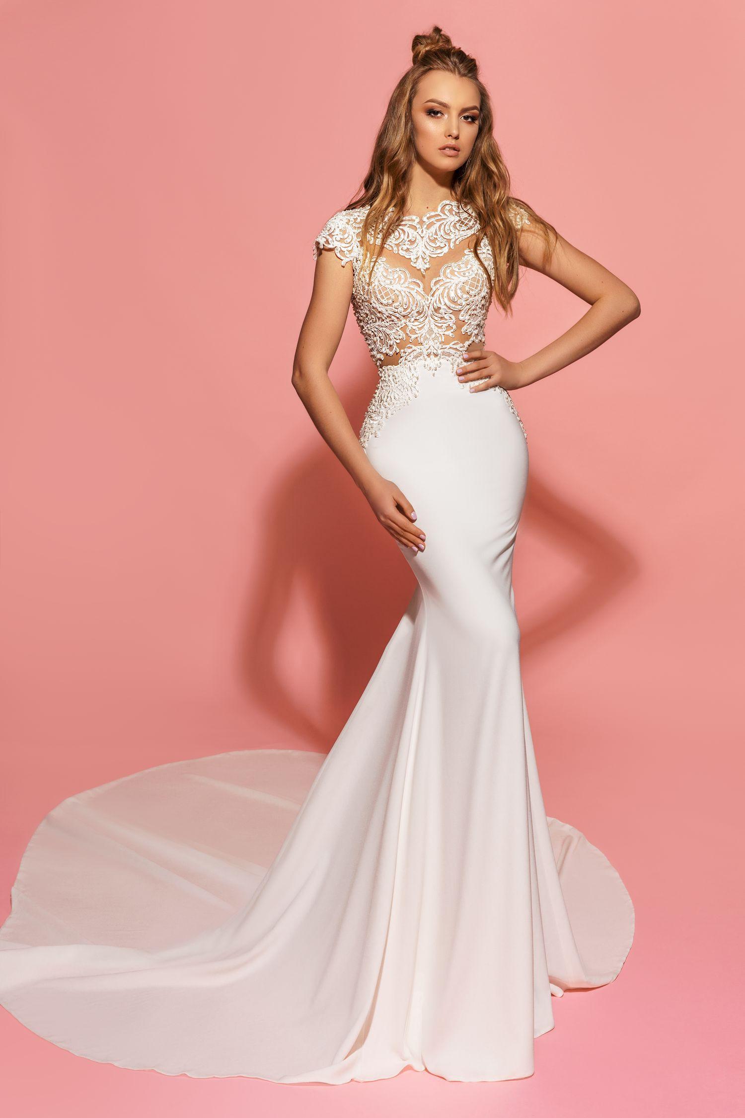 Eva Lendel Sanita - Used Wedding Dresses - Stillwhite