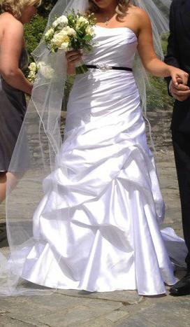 Brides Of Melbourne Ella EL5436 Wedding Dress On Sale