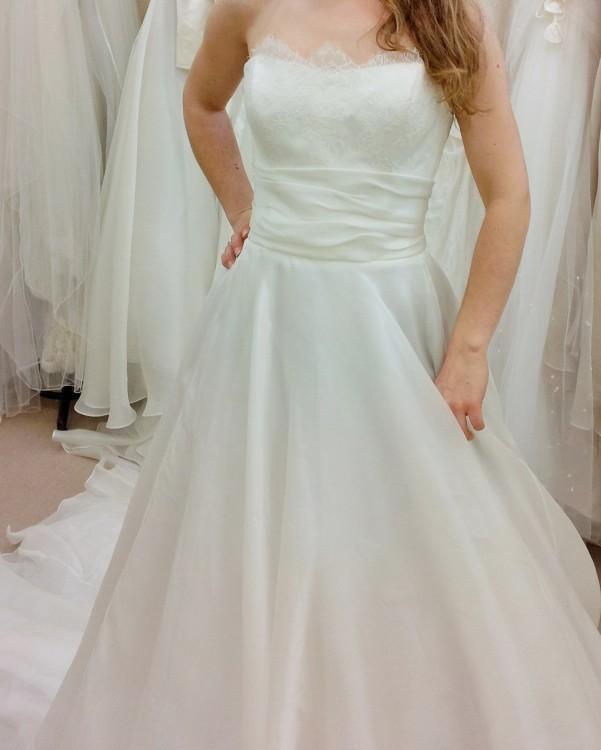 Wedding Dresses South Beach 38