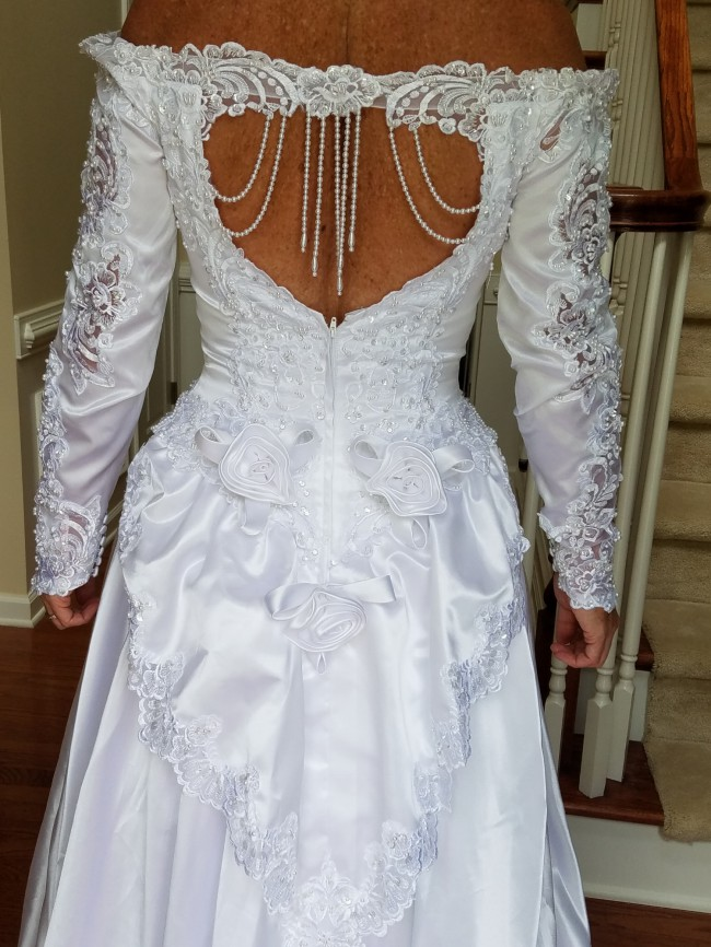 Michaelangelo Wedding Dresses 21