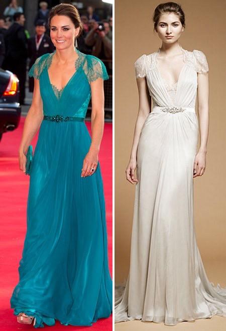Jenny Packham Aspen Sample Wedding Dress on Sale 84% Off