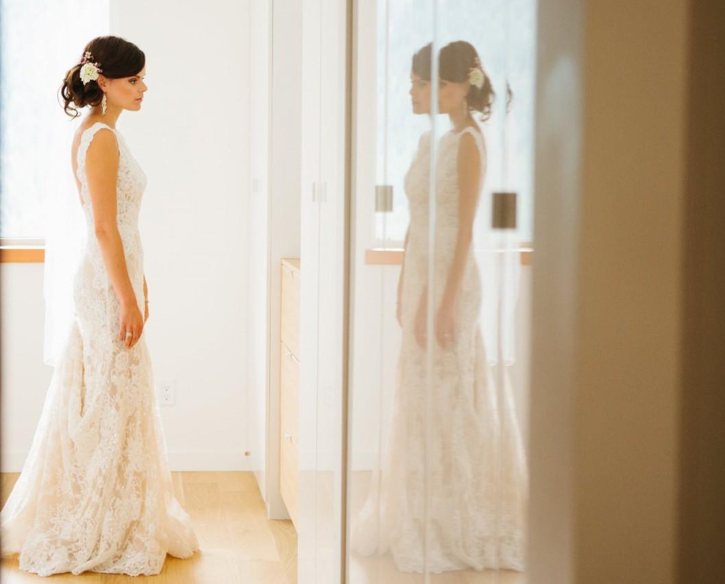 Annasul Y Snow Wedding Dress on Sale 29% Off