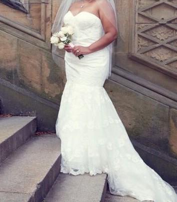 Galina signature style swg755 used wedding dresses stillwhite galina signature style swg755 junglespirit Image collections