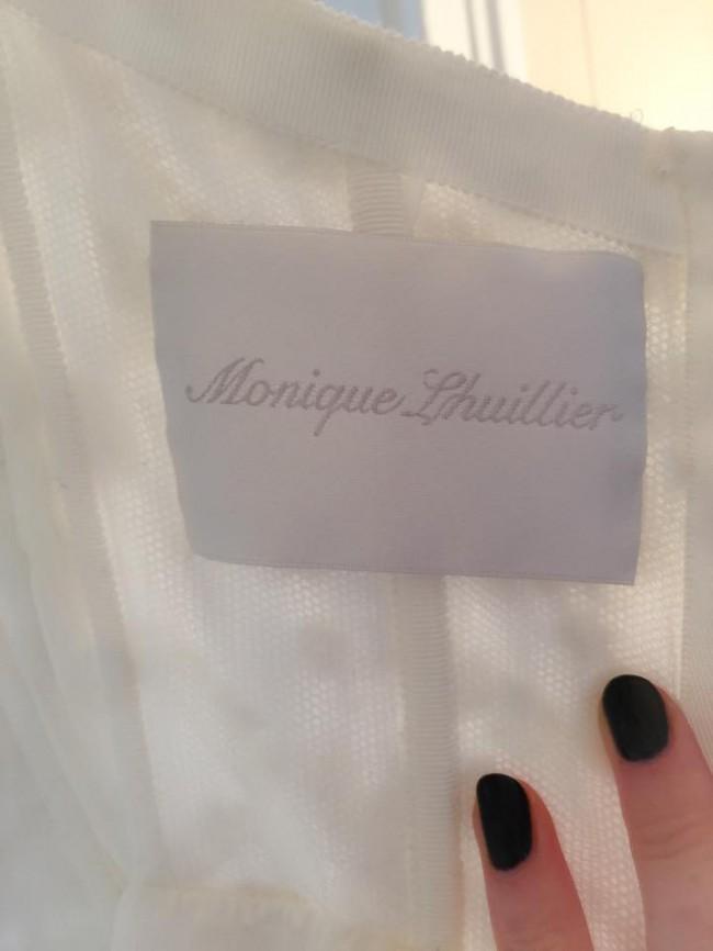 Monique Lhuillier, Creme Brûlée