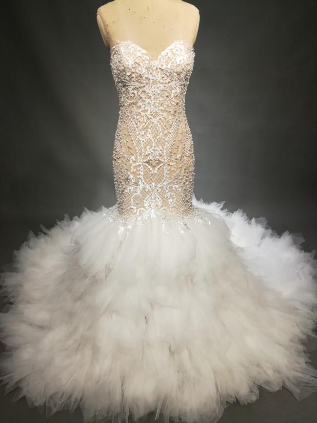 J\'aton Inspired wedding dress - New Wedding Dresses - Stillwhite